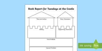 Tuesdays at the Castle Book Report - New Zealand Chapter Chat, Chapter Chat NZ, Chapter Chat, Tuesdays at the Castle