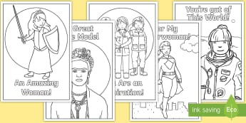 International Women's Day Greetings Cards - Rights, celebrate, woman, equality, gender