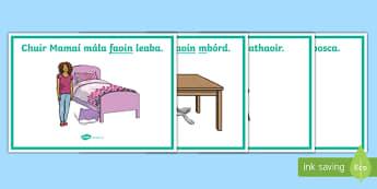 Gramadach na Gaeilge
