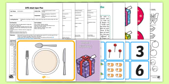EYFS Maths: Compares Two Groups of Objects Adult Input Planning and Resource Pack - EYFS Planning, EYFS, Foundation, Mathematics, number, counting, compare,white rose maths, maths mast
