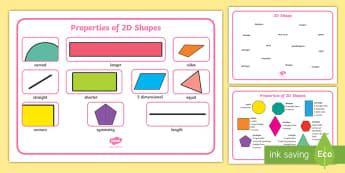 2d shape vocabulary Word Mat - 2D Shape Word Mat, Word mat, writing aid, 2D Shape names, Shape Flashcards, Shape Pictures, Shape Wo