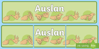Auslan Banner - Auslan, Australian Sign Language, Deaf, Deaf Awareness, Deaf Community, display banner,,Australia