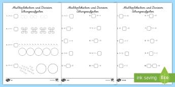 Mathematik Geometrie Primary Resources - 1./2. Klasse