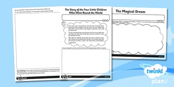 Art: Miro KS1 Unit Home Learning Tasks