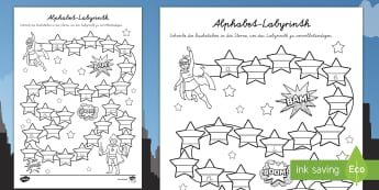 Deutsch Schreiben Primary Resources - 1./2. Klasse - Page 3