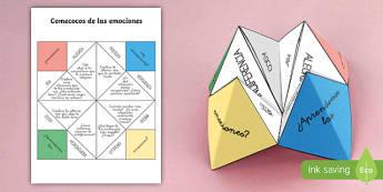 Comecocos: Las emocione - emociones, educación emocional, inteligencia emocional, problemas de comportamiento, autoestima, au