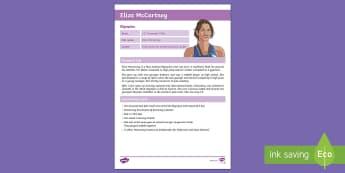 Eliza McCartney Fact File - New Zealand Famous People, kiwis, celebrities, role models, famous people, New Zealand, Olympics, Ol