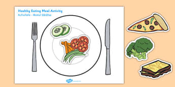 Healthy Eating Meal Activity Romanian Translation - romanian, healthy eating, meal, activity