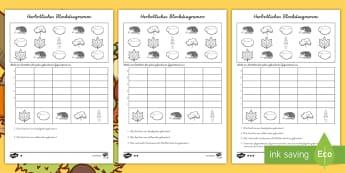 Jahreszeiten - 1./2. Klasse Themen - Materialien auf - Page 3