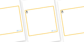 Penguin Themed Editable Classroom Area Display Sign - Themed Classroom Area Signs, KS1, Banner, Foundation Stage Area Signs, Classroom labels, Area labels, Area Signs, Classroom Areas, Poster, Display, Areas