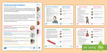 UKS2 60-Second Reads: The Victorians Activity Pack - Ninety Words Per Minute, Speed Read, Sixty Second Reads, Assessment, Reading, Timed Reading