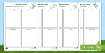 1./2. Klasse Sachunterricht Primary Resources - Page 47
