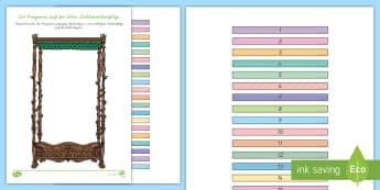 Zahlen Zählen Primary Resources - und Operationen - Page 3