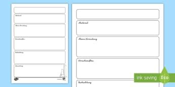 Materialien auf Deutsch 1./2. Klasse Primary Resources - Page 25