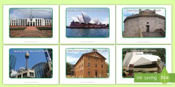 Australian Buildings Display Photos - buildings, Australian buildings, Australian landmarks, Australian history, building Australia, Austr