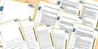 P Scale English Writing Activity Ideas For Tracking Progress