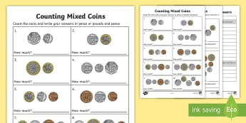 money coins ks1 currency activities resources. Black Bedroom Furniture Sets. Home Design Ideas