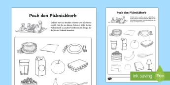 Fantastic Strand Mathe Arbeitsblatt Adornment - Kindergarten ...