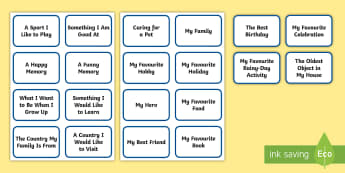 Public Speaking Discussion Cards - speaking aloud, Speaking and Listening, Recount, Speech, Listening,Australia