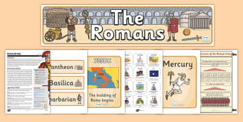 Romans in Britain Resource Pack - History Club, Romans in Britain, History Club, Ideas, Support, Elderly Care, Care Homes, Activity Co