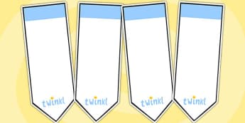 AF3 Guided Reading Editable Bookmarks - guided reading bookmarks, assessment focus bookmarks, af3 bookmarks, af3, assessment focus, blank af3 bookmarks