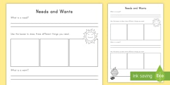 Economics and Finance - 2nd Grade teaching resources
