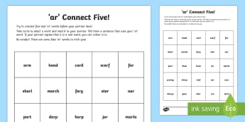 AR Sound Connect Five Activity - ar sound, sound, activity, ar, connect five, game