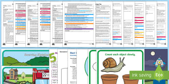 EYFS Maths: Counts an Irregular Arrangement... Adult Input Planning and Resource Pack - Early Years Planning, Adult Led, Foundation, EYFS,white rose maths, maths mastery, number, mathemati