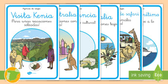 Posters: Carteles publicitarios de agencia de viajes - Vacación, vacaciones, viaje, viajes, mundo, el mundo, turismo, turista, turístico, turística, rol