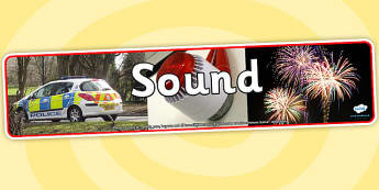Sound Photo Display Banner - sound, photo display banner, display banner, display, banner, photo banner, header, display header, photo header, photo