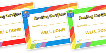 editable reading award certificate - Dog Show Certificate Template
