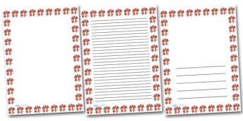 Sad Dragon Portrait Page Borders- Portrait Page Borders - Page border, border, writing template, writing aid, writing frame, a4 border, template, templates, landscape