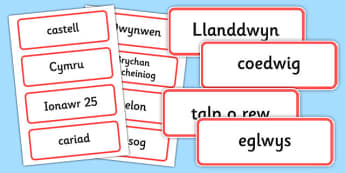 St Dwynwen's Day Flashcards Welsh - saint dynwyn, antes dwynwen, st dwynwens day, welsh, saint dwynwen, st dwynwens day