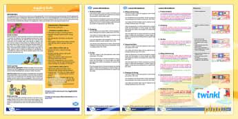 D&T: Juggling Balls LKS2 Planning Overview CfE