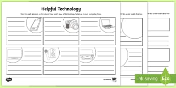 CfE Helpful Technology Activity Sheets - CfE Digital Learning Week (15th May 2017) Digital learning and teaching strategy technologiesdigital