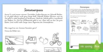 Materialien auf Deutsch 1./2. Klasse Primary Resources - Page 117