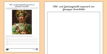 Materialien auf Deutsch 3./ 4. Klasse Primary