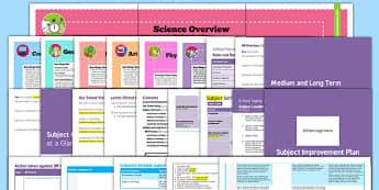 SLT Subject Co File - slt, subject, co-file, subjects, pack