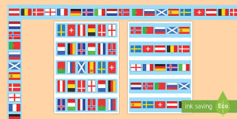 UEFA Women's Euro 2017 Display Borders - euros, ladies football, european championships, football competition,