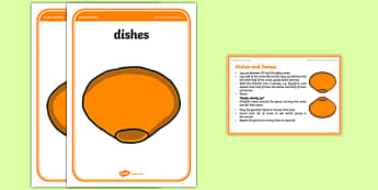 Foundation PE (Reception) Dishes and Domes Warm-Up Activity Card - physical activity, foundation stage, physical development, games, dance, gymnastics