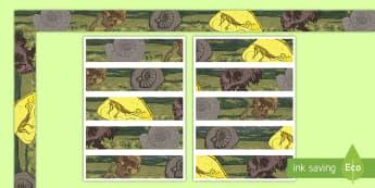 Fossil Display Borders - Fossil Display Borders - dinosaur, fossil, display borders , dinosuar, dinsaur, dinosour, dinosuars,