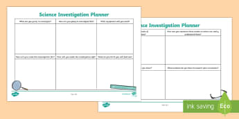 Science Investigation Recording Sheet - science recording sheet, science investigation sheet, science experiment recording ,Australia