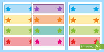 Fully Editable Classroom Monitor Badges (Templates) - Editable pupil job badges, Monitors, classroom monitors, pupil jobs, helpers, editable label, job labels, name Labels, Editable Labels, Drawer Labels, Coat Peg Labels, Peg Label, KS1 Labels, Found