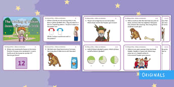 Year 1 The Making of Milton Reasoning Differentiated Maths Challenge Cards - Twinkl fiction, explain, mastery, reasoning, Ideas, Think