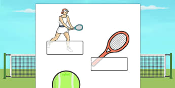 Wimbledon Self Registration Labels - wimbledon, wimbledon championships, wimbledon self reg, wimbledon self registration, wimbledon self reg labels