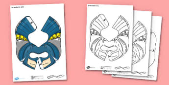 Bat Superhero Bee Bot Jacket - bat superhero, superhero, bee bot, bee-bot, beebot, jacket