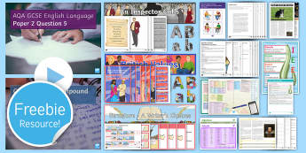 Free Secondary English Resource Pack - secondary, english, free, pack, resources,