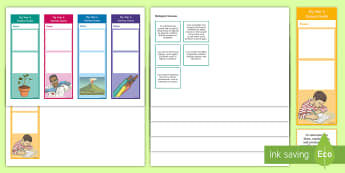 Year 6 Australian Curriculum Science Goals Bookmarks - Science assessment, targets, Australian science, WALT, goal setting,Australia