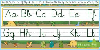 Los dinosaurios recta alfabética de exposición - Los dinosaurios, proyecto, transcurricular, seres vivos, estegosaurio, pterodáctilo, braquiosauro,