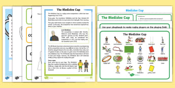 F-2 Bledisloe Cup Activity Resource Pack - bledisloe Cup, football, rubgy, union, resource pack, activity, australia, new zealand, wallabies, a